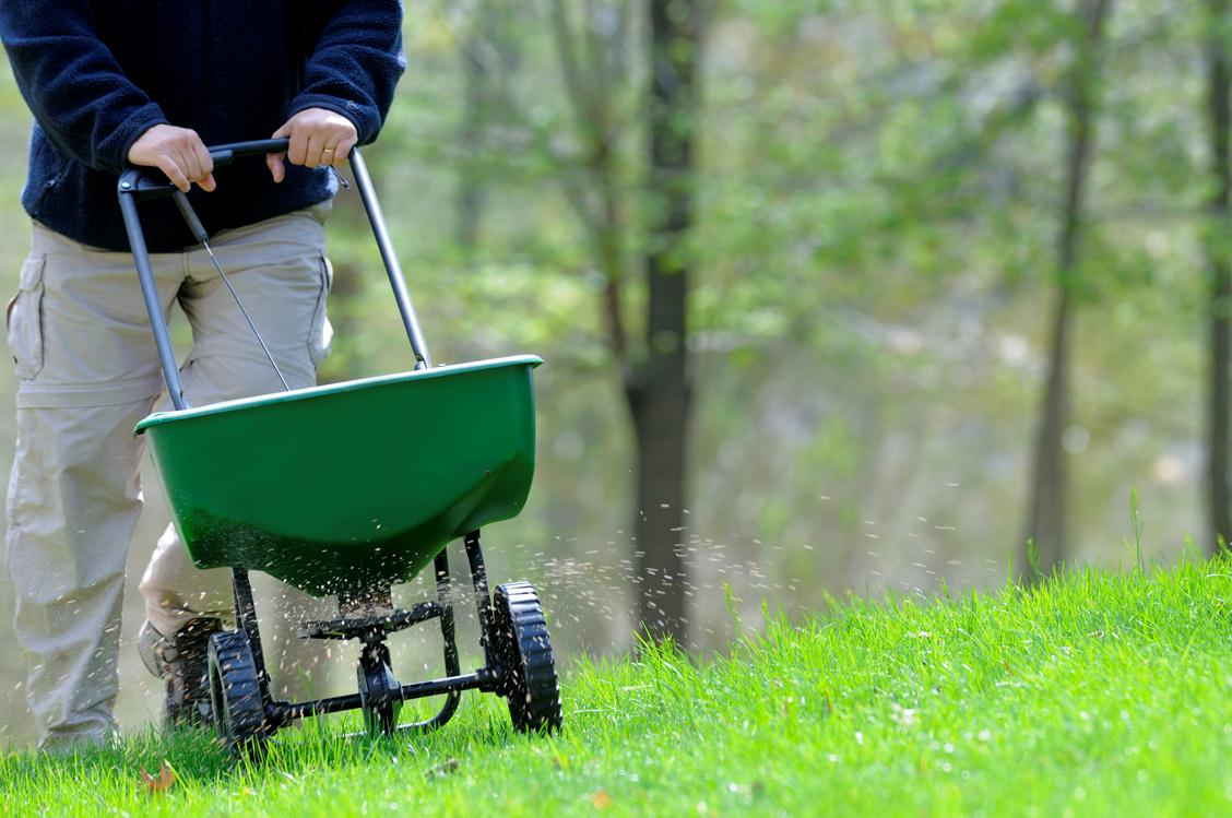 lawn maintenance in Vancouver WA