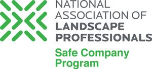 NALP Safe Company Program Logo