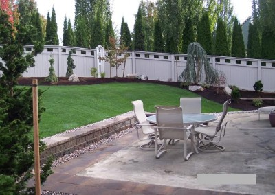 Lawn and Yard Maintenance Portland Vancouver